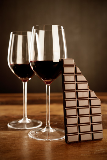 chocolate-and-wine