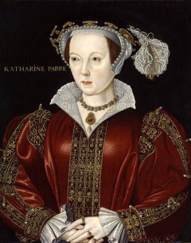Catherineparr